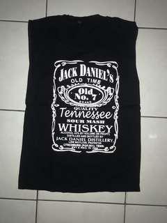 Tank Top Jack Daniels Tumblr Tank