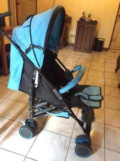 Giant Carrier baby stroller umbrella type