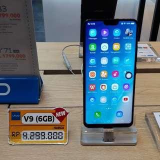 Kredit Vivo V9 6GB Tanpa Kartu Kredit Proses 3 Menit