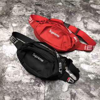 🚚 💥CHEAPEST - Supreme SS18 Crossbody / Sling Bag
