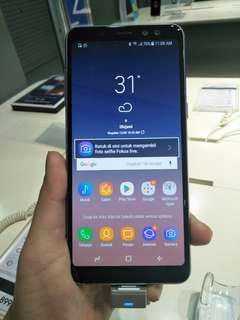 Samsung A8 Bisa Di Cicil Ringan Tanpa Kartu Kredit Hanya Disini