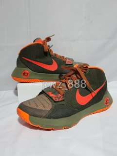 Authentic NIKE KD 3 Size 8.5 US