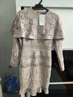 Poplook Baju kurung moden