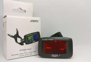 全新 Aroma 調音器