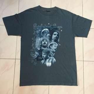 Vintage 2001 backstreet boys