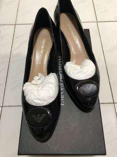 Amani 皮鞋