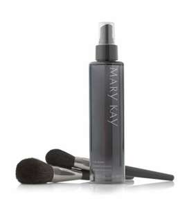 Mary kay brush cleaner (made in USA)