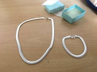 項鏈及手鏈