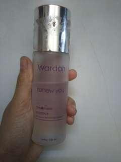 wardah renew you essence