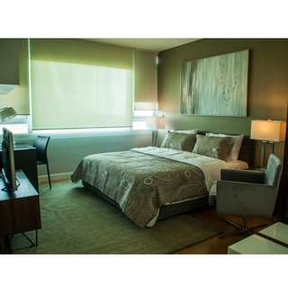 Studio Type Condominium Unit For Sale at Park Terraces in Makati City