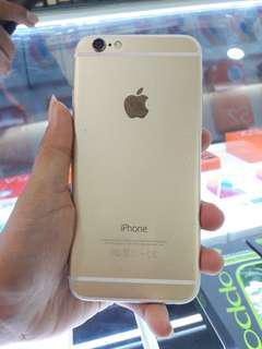 Kredit IPhone 6s 64GB Promo Free 1x Angsuran