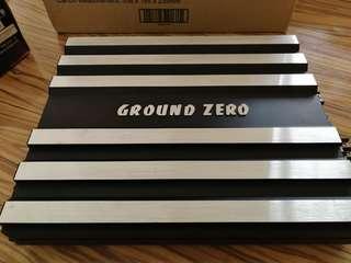 Groundzero 4channel