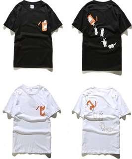 RipNDip t shirt (Pre order)