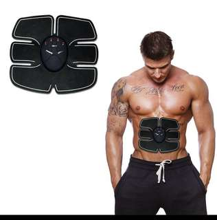 New abs trainer