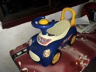Toodler Car