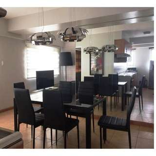 3 Bedroom Condominium Unit For Sale at McKinley Park Residences in Taguig City