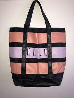❤️ Elle Australia Tote Bag