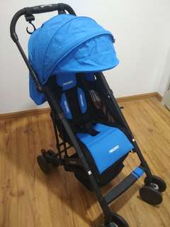 Recaro Stroller Easylife Lightweight