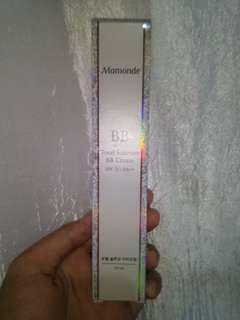 Authentic: Mamonde Total Solution Bb Cream