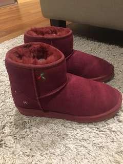 Boots Gracegift