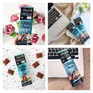Variety chocolate