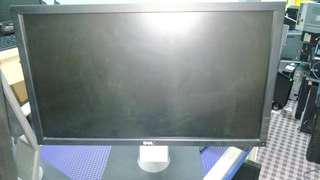 Dell 23 Inch LCD Monitor