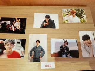 BTS EXHIBITION PHOTOS
