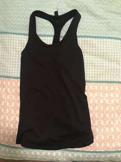 COTTON ON BODY TANK