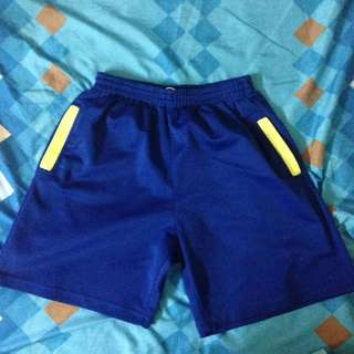 Men's Sports shorts (Size L)