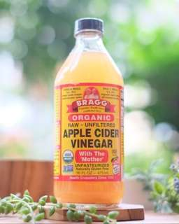 Bragg Organic Raw with Mother ACV apple cider vinegar $6.90 473ML $11.90 946ml.