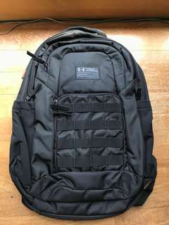 🚚 UA Guardian Backpack