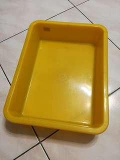 🚚 淺盤收納盒