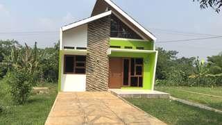 Rumah DP 0 - 100% KPR Syariah