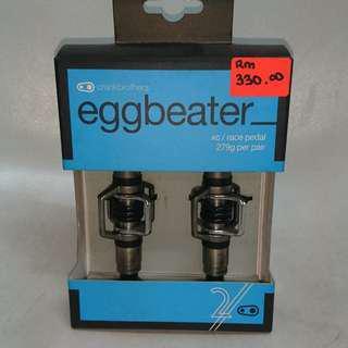 Crank Brother eggbeater 2