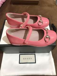 NEW | GUCCI girls shoes