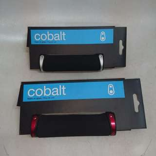 Cobalt foam xc grip