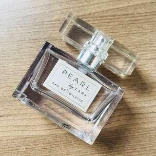 pearl by zara perfume