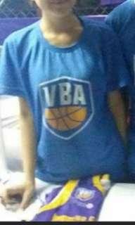 Prelove VBA T-shirts