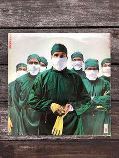 Rainbow - Difficult To Cure Lp