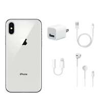 Apple iPhone X 64GB - GSM & CDMA Unlocked -USA Model -Apple Warranty -BRAND NEW
