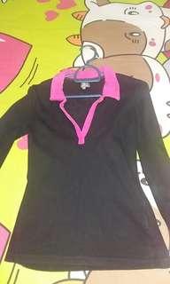 #MidSep50 Dual Colour Long Shirt