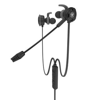 Plextone G30 Gaming Earphones with Mic In Ear Gaming Earbuds Headset Stereo Headphones Phone PC New Xbox One PlayStation 4