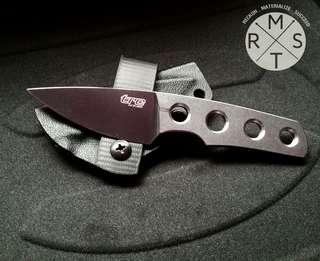 TRC mini N690 Outdoor/EDC knife