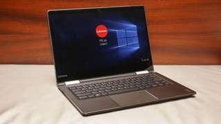 Laptop Lenovo Yoga 310 Bisa di cicil tanpa CC Promo ( Asus,dell,Hp)