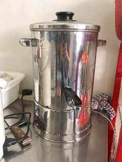Zebra Water Dispenser