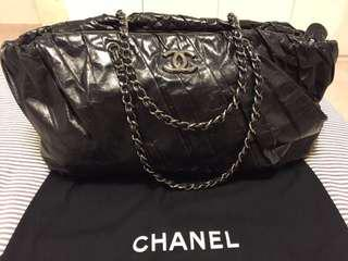 Chanel leather seri 13
