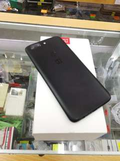 WTS: ONEPLUS 5T A6010 64 GB