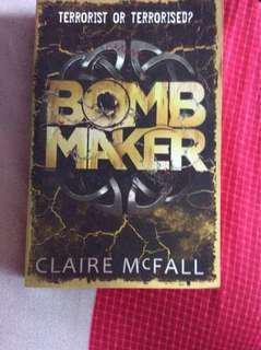 BombMaker Book