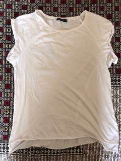 Living Doll White T-Shirt