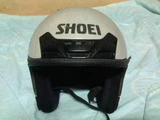 Shoei Jforce Helmet